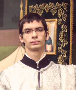 Серафим Скоморох